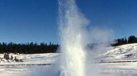 Geyser Wallpaper For Android