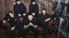 Good Charlotte Wallpaper Download Free