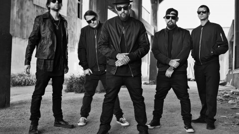Good Charlotte wallpapers high quality
