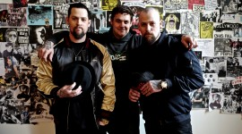 Good Charlotte Wallpaper Gallery