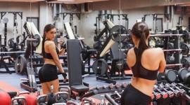 Gym Wallpaper 1080p