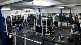 Gym Wallpaper Free