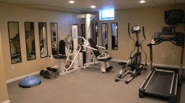 Gym Wallpaper Full HD