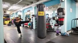 Gym Wallpaper HQ