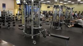 Gym Wallpaper High Definition
