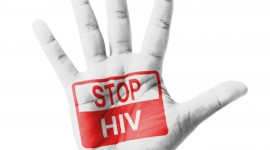 HIV Wallpaper