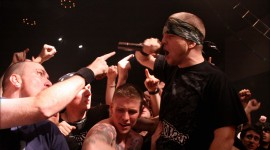 Hatebreed Wallpaper Download Free