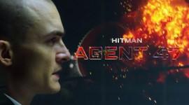 Hitman Agent 47 Wallpaper For Desktop