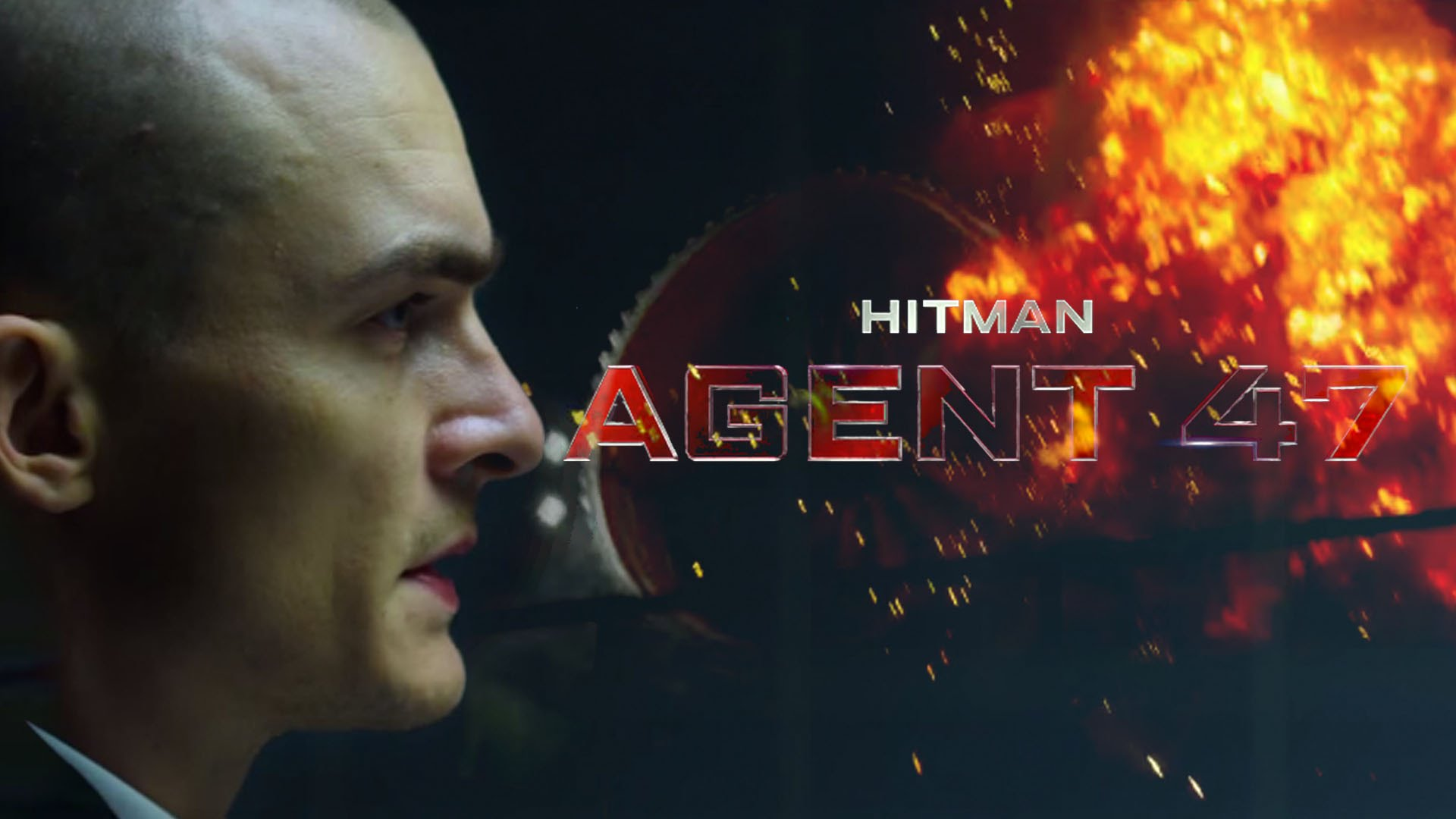 Hitman agent 47 wallpapers high quality download free - Hitman 47 wallpaper ...