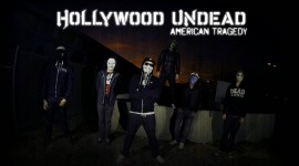 Hollywood Undead Wallpaper Download