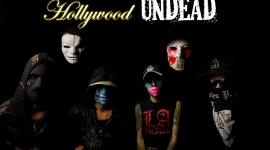 Hollywood Undead Wallpaper For Desktop