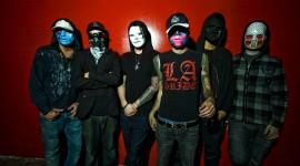 Hollywood Undead Wallpaper For PC