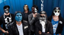 Hollywood Undead Wallpaper Free