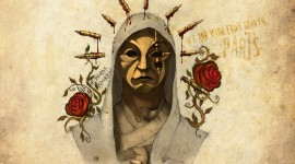 Hollywood Undead Wallpaper HD