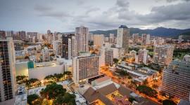 Honolulu Wallpaper Download