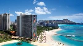 Honolulu Wallpaper Full HD