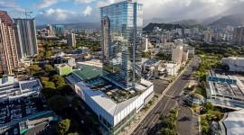 Honolulu Wallpaper Gallery