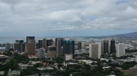 Honolulu Wallpaper HD