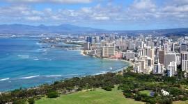 Honolulu Wallpaper High Definition