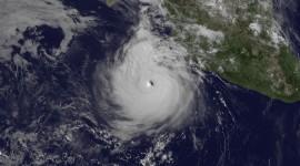 Hurricane Desktop Wallpaper