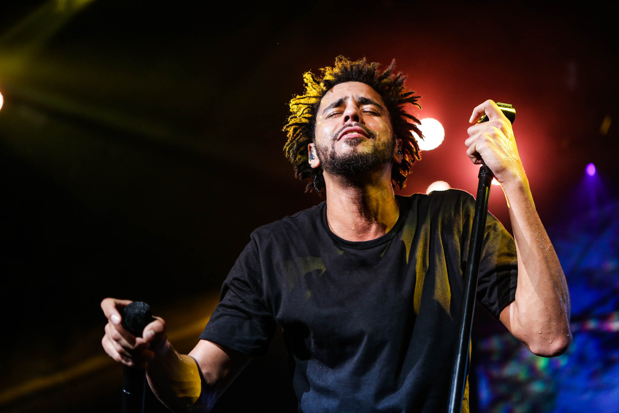 J Cole Wallpapers High Quality   Download Free
