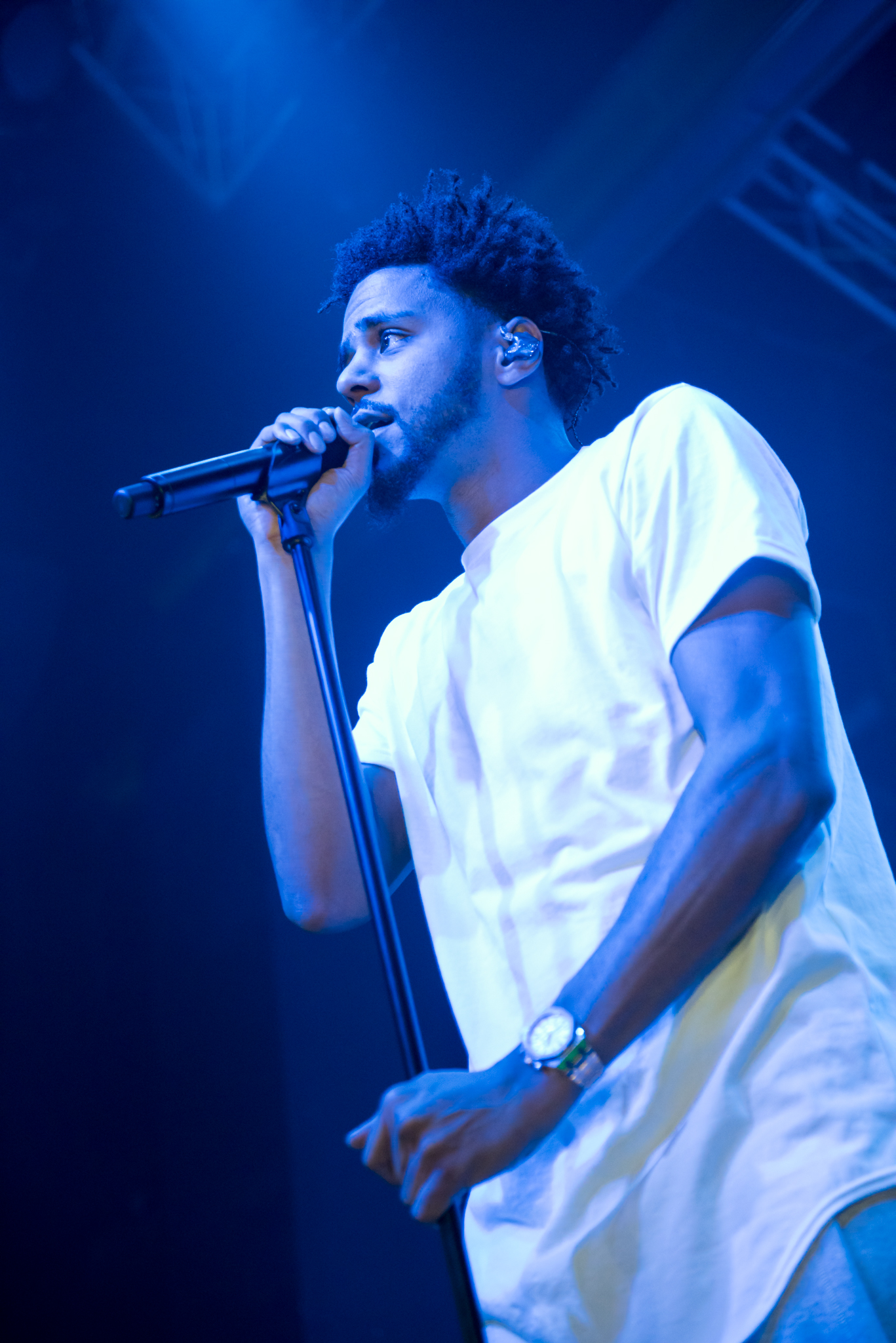 J Cole Wallpapers High Quality