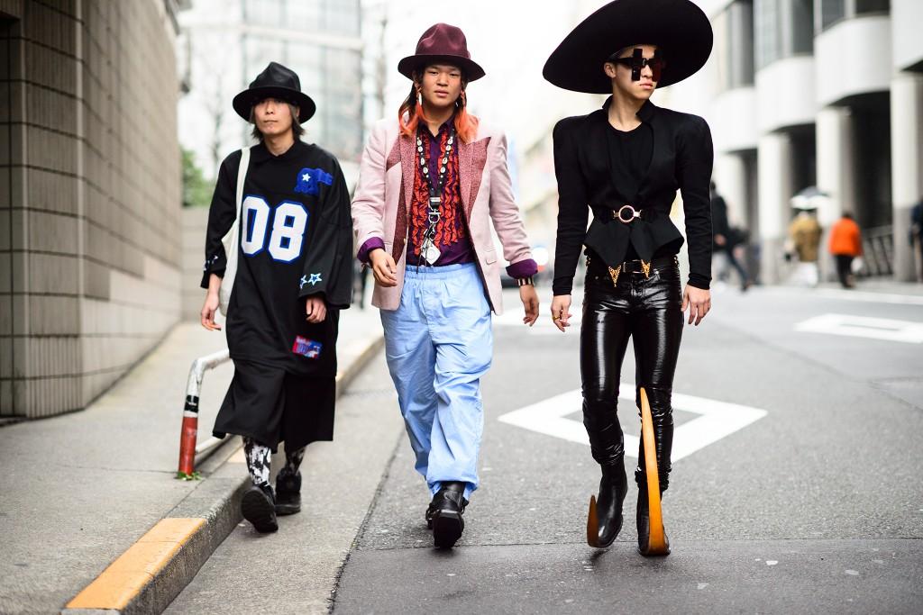 Japanese Fashion wallpapers HD