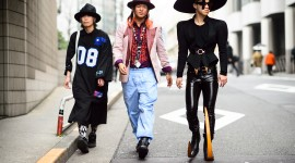 Japanese Fashion Wallpaper Download