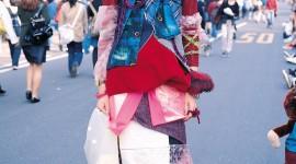 Japanese Fashion Wallpaper Free