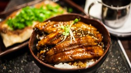 Japanese Food Wallpaper High Definition
