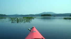 Kayaking Wallpaper Download Free