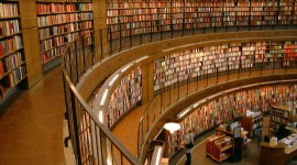 Library Pics