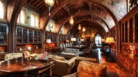 Library Wallpaper Download Free