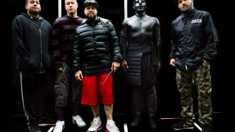 Limp Bizkit wallpapers high quality
