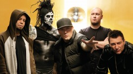 Limp Bizkit Wallpaper For PC