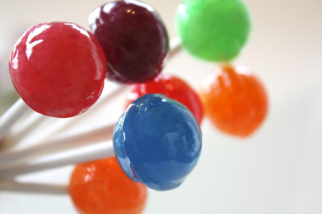 Lollipops wallpapers HD