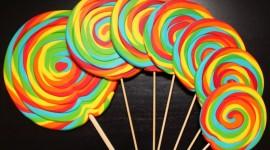 Lollipops Wallpaper For PC