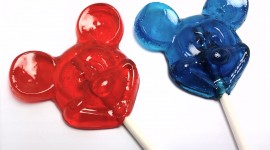 Lollipops Wallpaper Free