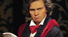 Ludwig Van Beethoven Best Wallpaper