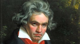 Ludwig Van Beethoven Wallpaper