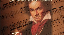 Ludwig Van Beethoven Wallpaper Free