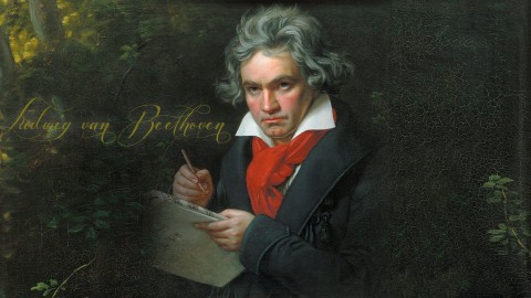 Ludwig Van Beethoven wallpapers high quality
