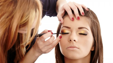 Makeup Artists wallpapers high quality