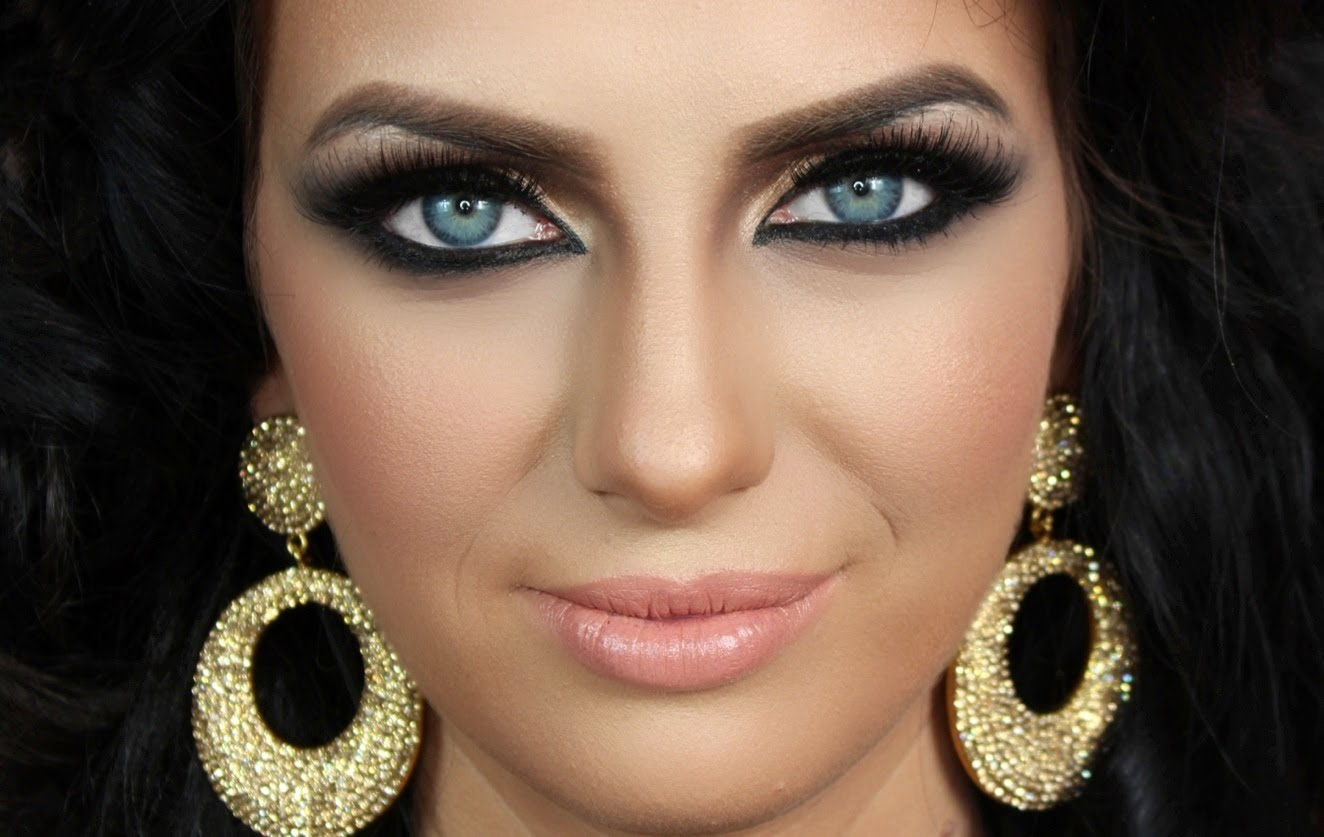 Makeup Artists Wallpapers High Quality | Download Free