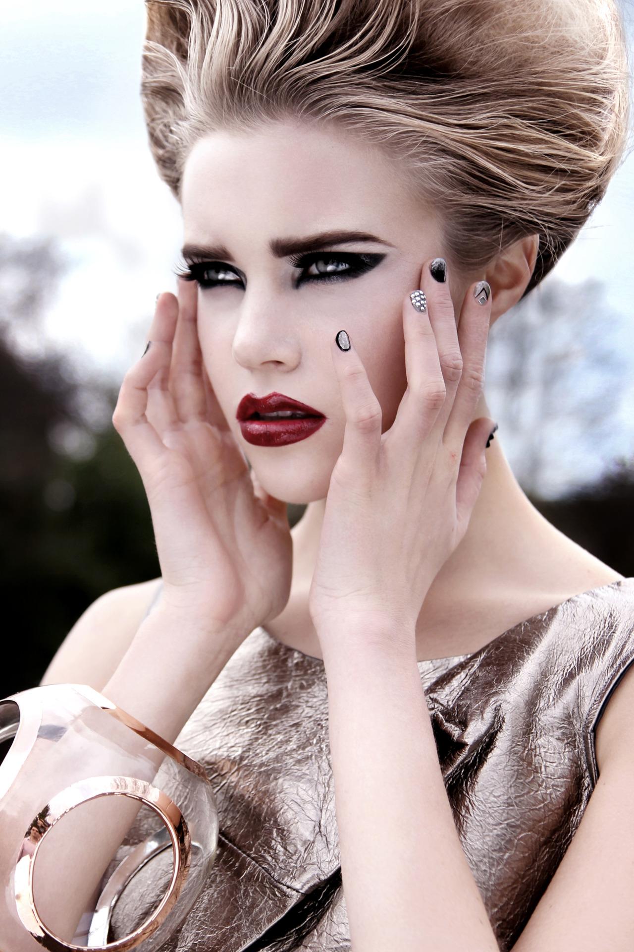 Makeup Wallpaper: Makeup Artists Wallpapers High Quality