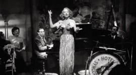 Marlene Dietrich Desktop Wallpaper For PC