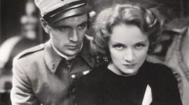 Marlene Dietrich Desktop Wallpaper#1
