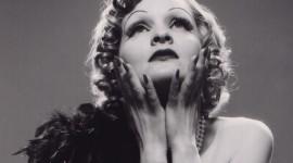 Marlene Dietrich Wallpaper