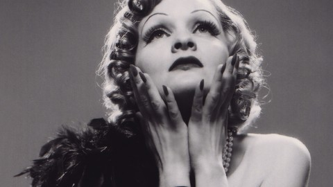 Marlene Dietrich wallpapers high quality