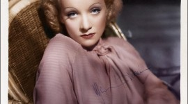 Marlene Dietrich Wallpaper For Android#1